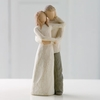 Item # 112086 - Together Willow Tree Collectible Figure