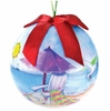 Item # 118005 - Myrtle Beach Beach Chair Ball Ornament