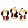 Item # 127047 - Santa With Gifts Sit Around