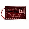 Item # 127371 - Special Delivery Santa Claus Gift Bag