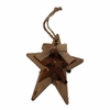 Item # 127481 - Double Star With Berries Wall Hanging