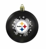 Item # 141080 - Pittsburgh Steelers Shatterproof Christmas Ornament