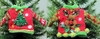 Item # 147039 - Red/Green Ugly Sweater Christmas Ornament