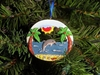 Item # 152028 - Myrtle Beach Beach Scene Christmas Ornament