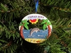 Item # 152047 - Virginia Beach Beach Scene Ornament