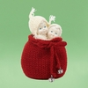 Item # 156168 - Surprise For Santa Snowbabies Collectible
