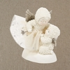 Item # 156176 - Just One Little Wish Snowbabies Collectible Figure