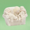Item # 156181 - Social Network Snowbaby Snowbabies Collectible Figure
