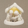 Item # 156202 - Beneath The Christmas Snowbabies Collectible