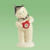 Item # 156217 - Snowbaby As Tin Man Snowbabies Collectible Figure