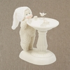 Item # 156218 - Peeking In The Bath Snowbabies Collectible Figure