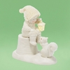 Item # 156226 - Woodland Stories Snowbabies Collectible Figure