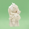 Item # 156235 - A Little One To Love Snowbabies Collectible Figure