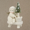 Item # 156242 - Planting Hope Snowbabies Collectible Figure