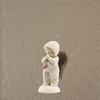 Item # 156280 - Angel Of My Heart Snowbabies Collectible Figure
