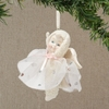 Item # 156305 - Angel Of Joy Snowbabies Collectible Christmas Ornament