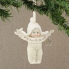 Item # 156317 - Peace To All Snowbabies Collectible Ornament
