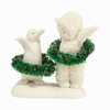 Item # 156468 - Holiday Hoopla Snowbabies Collectible Figure