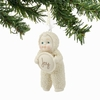 Item # 156557 - Full Of Joy Snowbabies Collectible Christmas Ornament