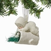 Item # 156564 - Woodland Tweet Snowbabies Collectible Christmas Ornament