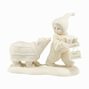 Item # 156570 - Royal Cocoa Snowbabies Collectible