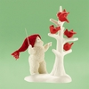 Item # 156572 - Heavenly Chorus Snowbabies Collectible Figure