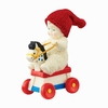 Item # 156588 - Rock Away Baby Snowbabies Collectible Figure