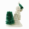 Item # 156597 - The Littlest Tree Snowbabies Collectible Figure