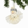 Item # 156598 - Accessorize Snowbabies Collectible Christmas Ornament
