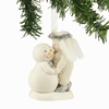 Item # 156599 - You Were Made For Me Snowbabies Collectible Christmas Ornament