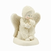 Item # 156614 - Grow In Grace Snowbabies Collectible Figure