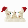 Item # 156631 - Tug O Lights Snowbabies Collectible Figure