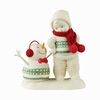 Item # 156649 - Christmas Sweaters Snowbabies Collectible Figure