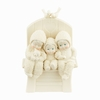 Item # 156655 - Girlfriends My Place To Snowbabies Collectible Figure