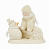 Item # 156657 - New Friends Snowbabies Collectible Figure
