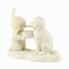 Item # 156671 - Its Good For You Snowbabies Collectible Figure