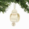 Item # 156684 - Child Of God Snowbabies Collectible Christmas Ornament