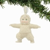 Item # 156734 - Warrior Snowbabies Collectible Christmas Ornament