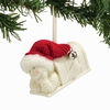 Item # 156740 - Holiday Mail Snowbabies Collectible Christmas Ornament