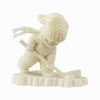Item # 156751 - Faceoff Snowbabies Collectible Figure