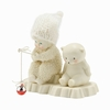 Item # 156752 - Bait And Wait Snowbabies Collectible Figure