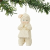 Item # 156760 - Never Enough Purses Snowbabies Collectible Christmas Ornament