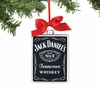 Item # 156833 - Jack Daniels Old No. 7 Tennessee Whiskey Rectangle Ornament