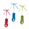 Item # 177004 - Flip Flop Ornament