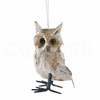 Item # 177009 - Owl Sparkle Ornament