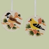 Item # 177028 - Bird Suncatcher Ornament