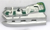 Item # 177036 - Pontoon Boat Christmas Ornament