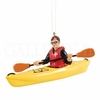 Item # 177119 - Kayaking Christmas Ornament