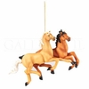 Item # 177124 - Wild Pony Christmas Ornament