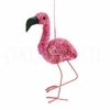 Item # 177157 - Flamingo Christmas Ornament